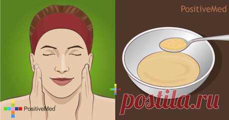 Избавьтесь от своих морщин за одну неделю с помощью этого домашнего крема для лица! - Советы для тебя