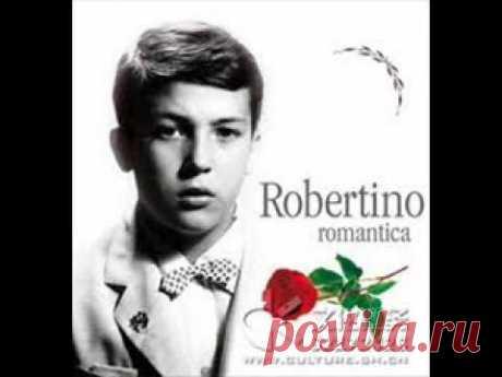 Robertino Loretti, Schubert Serenade (Italian)