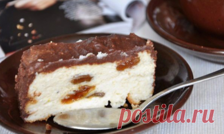 Львовский сырник — секретный рецепт моей любимой бабули из Львова! Наслаждалась им на завтрак каждое лето