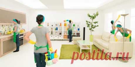 Как правильно мыть натяжной потолок / Домоседы