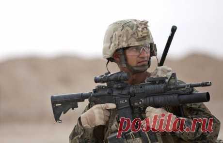 «Пятерка» полуавтоматических винтовок на базе AR-15, которые не знают себе равных . Чёрт побери