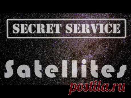 Secret Service — Satellites (НЕОФИЦИАЛЬНЫЙ ВИДЕОАРТ, 2020)