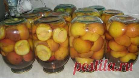Яблоки натуральные без сахара на зиму | Русская деревенская кухня | Яндекс Дзен