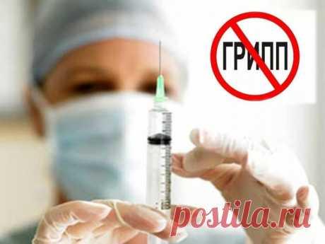 Вакцина от гриппа: факты и домыслы Делать ли мне прививку против гриппа? Этот вопрос нужно задать не подруге, а врачу.  Правда или миф? Вакцина от гриппа эффективна и против желудочного гриппа. Миф. Классический грипп – это респираторное заболевание, так называемый желудочный грипп относится к кишечным вирусам и вызван совсем другим возбудителем. Правда или миф? Вакцинация гарантирует, что вы не заболеете гриппом. Миф. Вакцины не гарантируют стопроцентную защиту от гриппа ...
