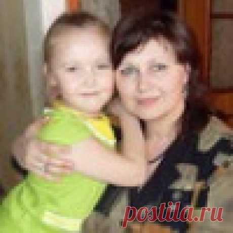 Светлана Хизбуллина