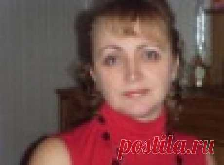 Наталья Арасланова