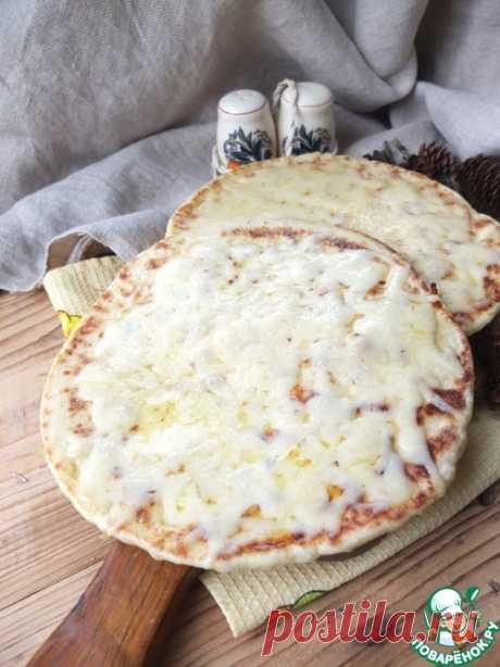 Картофельные лепешки с сыром – кулинарный рецепт