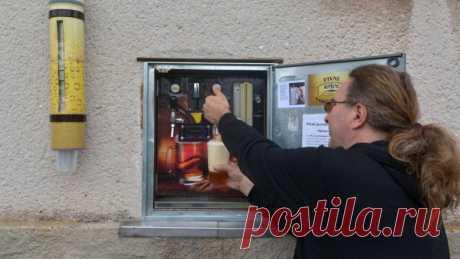 Власти Чехии начали антиалкогольную кампанию - Новости Mail.ru