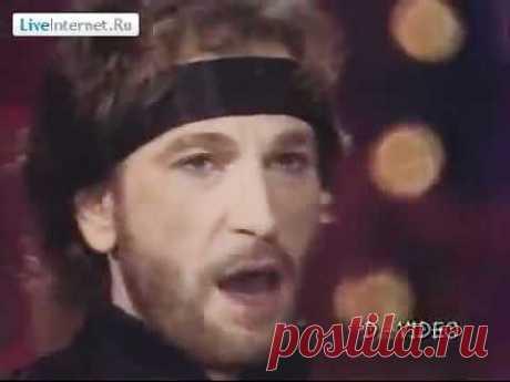 ▶ Игорь Тальков - Я вернусь (Песня - 1991, хорошее качество) - YouTube
