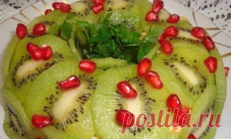Подборка 10-ти самых вкусных салатов с помидорами