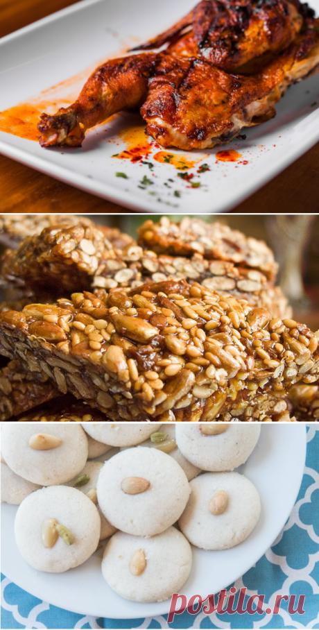 15 самых вкусных блюд грузинской кухни, которые стоит приготовить   Четыре вкуса