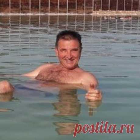 Юрий Пестов