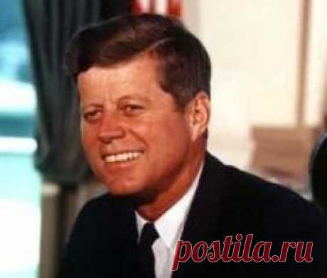 Сегодня 29 мая в 1917 году родился(ась) Джон Кеннеди-США