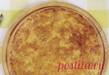 Трем картошку на терке: еда на столе за минуты - Steak Lovers - медиаплатформа МирТесен