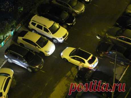 Что делать если виновник аварии ударил припаркованную машину и скрылся с места ДТП?   Автомеханик   Яндекс Дзен