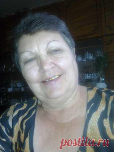 Lidiya Remneva