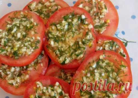 (8) Помидорки маринованные к шашлычку - пошаговый рецепт с фото. Автор рецепта Aльбина . - Cookpad