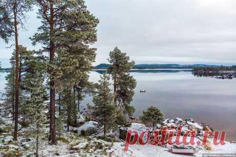 В Финляндии большая группа русскоязычных проживает «на задворках общества»