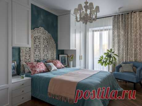 Дизайн узкой длинной спальни: 65 идей для интерьера с реальными фото комнат SALON.ru