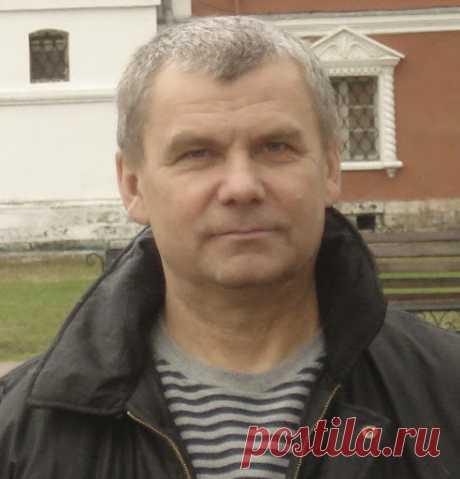 Виктор Семиряжко