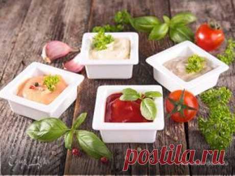 Азбука соусов - кулинарные советы из школы приготовления блюд Юлии Высоцкой
