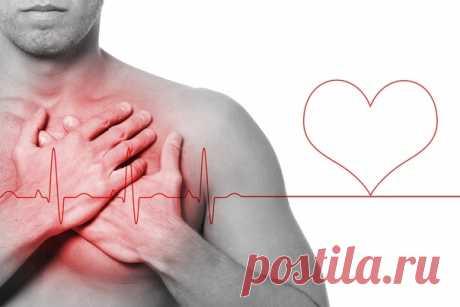 Признаки приближающегося сердечного приступа... В борьбе с сердечно-сосудистыми заболеваниями особое место отводится инфаркту миокарда или сердечному приступу. В медицинской среде это клиническое состояние давно прозвали «молчаливым убийцей», а...