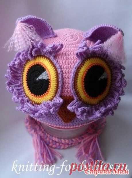 Моя совунька готова!!! - Вязание для детей - Страна Мам