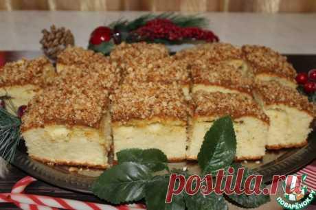 Пирог Проще Простого Кулинарный рецепт