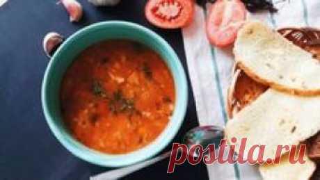 """#Priprava_Club дает вам еще один интересный рецепт - вкуснейший суп харчо из баранины. Такой Харчо с бараниной прекрасно подойдет в качестве первого блюда к любому столу и по любому поводу. И все, что вам нужно сделать - посмотреть короткое 2 минутное видео с нюансами приготовления, узнать перечень ингредиентов и порадовать своих близких неимоверно вкусным блюдом. К тому же ваша копилка """"Рецепты супов"""" пополнится еще одним прекрасным экземпляром."""