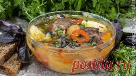 👌 Суп-шурпа из нежной баранины по-узбекски, рецепты с фото Замечательный рецепт приготовления сытного наваристого супа азиатской кухни, который понравится многим и приятно удивит своим великолепным вкусом!    Смотрим внимательно мой по...