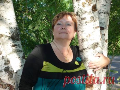 Марианна Белоброва