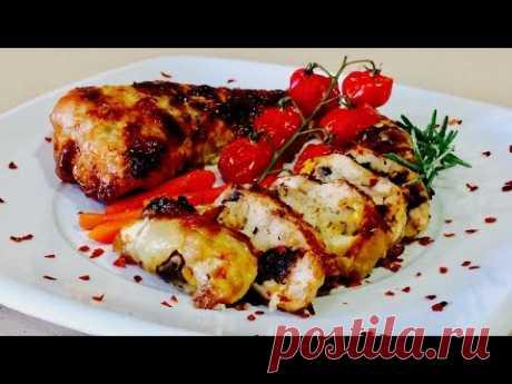 Вкуснота из Курицы на Ужин! Раскрою секрет вкусных куриных окорочков. Как приготовить окорочка.