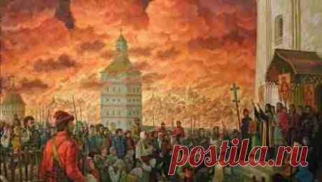 (+5) С Россией случилось худшее из возможного…-ИСТОРИЯ КРИЗИСА