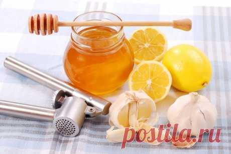 Garlick paste for health and immunity — AMBULANCE AT COLD!