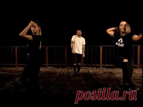 Señorita - Shawn Mendes & Camila Cabello | Marlon Alves Dance MAs