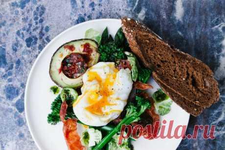 «Самая простая в мире»: скандинавская диета, от которой все без ума | Вести.Медицина