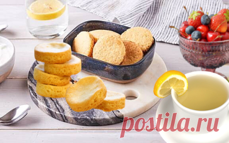 Решаем проблему с желтками: готовим рассыпчатое песочное печенье, которое не крошится   ChocoYamma   Яндекс Дзен