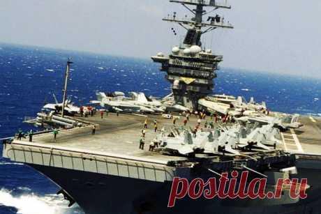 Устройство авианосца внутри         Крупнейшие и самые мощные из всех военных кораблей истории. Один авианосец способен решить ход сражения, его силы хватает, чтобы быть веским инструментом геополитического давления. Устройство …