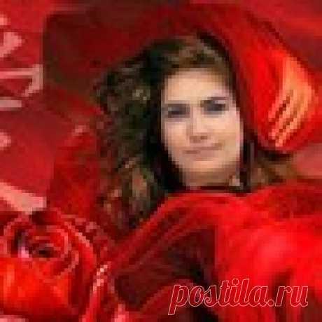 Татьяна Лукьянова