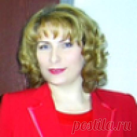 Елена Волосач