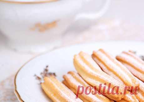 (11) Лимонно-медовые палочки - пошаговый рецепт с фото. Автор рецепта Елена Авакимова . - Cookpad