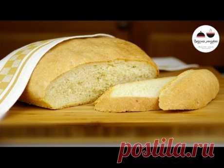 ХЛЕБ картофельный  Домашний хлеб в духовке  Bread In The Oven - YouTube