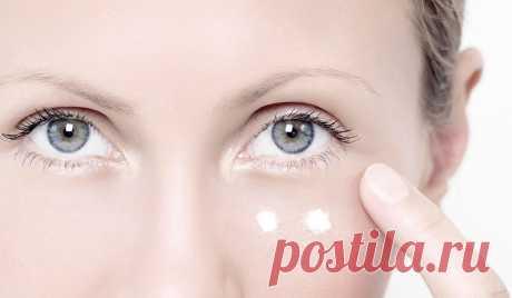 Лучшие кремы для кожи вокруг глаз: рейтинг топ-10 по версии КП
