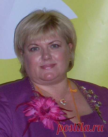 Ирина Шишминцева