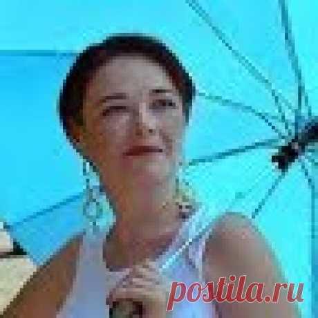 Ольга Деменьшина