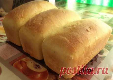 Вкусный домашний хлеб «Простой крестьянский». Вкус и аромат моего детства, люблю его - Кулинарный блог Первый раз попробовала приготовить хлеб на даче. Мой муж забыл взять его с собой, когда мы отправились туда на выходные. Рецепт простой, и все ингредиенты у меня были....