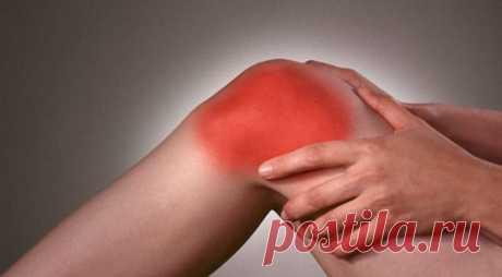 Как избавиться от боли в суставах? – эффективные рецепты