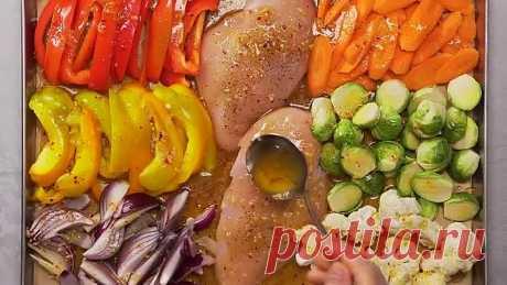Замечательное блюдо