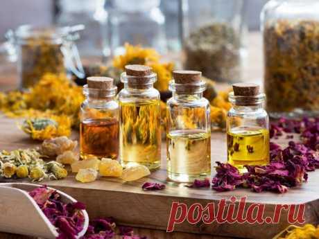 ༺🌸༻ Что такое Эфирные масла? Руководство от создания до их применения
