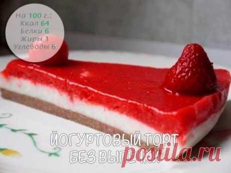 5 диетических десертов без выпечки: просто и со вкусом!